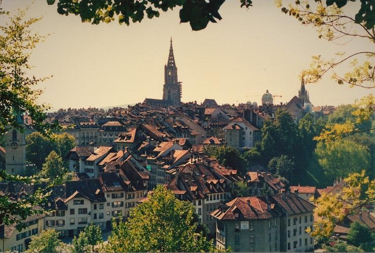 Bern Summer